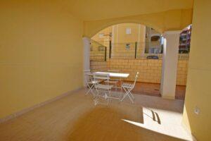 Продажа квартиры в провинции Costa Blanca South, Испания: 2 спальни, 60 м2, № NC5322OI – фото 4