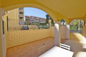Продажа квартиры в провинции Costa Blanca South, Испания: 2 спальни, 60 м2, № NC5322OI – фото 5