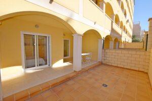 Продажа квартиры в провинции Costa Blanca South, Испания: 2 спальни, 60 м2, № NC5322OI – фото 6