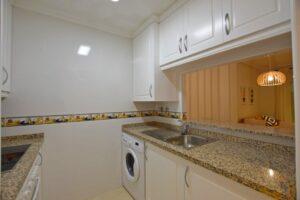 Продажа квартиры в провинции Costa Blanca South, Испания: 2 спальни, 60 м2, № NC5322OI – фото 13
