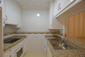 Продажа квартиры в провинции Costa Blanca South, Испания: 2 спальни, 60 м2, № NC5322OI – фото 14