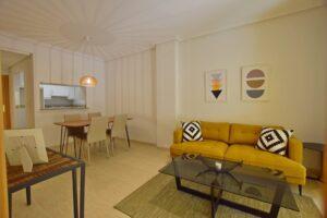 Продажа квартиры в провинции Costa Blanca South, Испания: 2 спальни, 60 м2, № NC5322OI – фото 2
