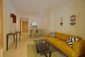 Продажа квартиры в провинции Costa Blanca South, Испания: 2 спальни, 60 м2, № NC5322OI – фото 3