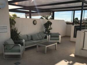 Продажа таунхаус в провинции Costa Blanca South, Испания: 3 спальни, 201 м2, № RV3666AL – фото 5