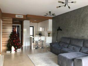 Продажа таунхаус в провинции Costa Blanca South, Испания: 3 спальни, 201 м2, № RV3666AL – фото 1