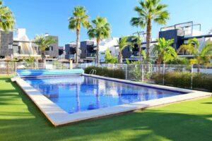Продажа таунхаус в провинции Costa Blanca South, Испания: 3 спальни, 201 м2, № RV3666AL – фото 14