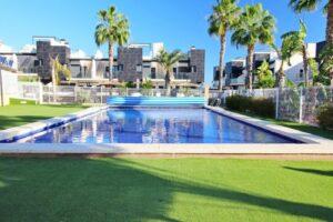 Продажа таунхаус в провинции Costa Blanca South, Испания: 3 спальни, 201 м2, № RV3666AL – фото 15