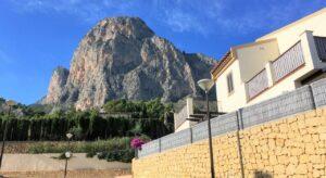 Продажа таунхаус в провинции Costa Blanca North, Испания: 2 спальни, 104 м2, № RV5335AM – фото 3