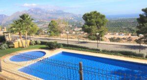 Продажа таунхаус в провинции Costa Blanca North, Испания: 2 спальни, 104 м2, № RV5335AM – фото 4