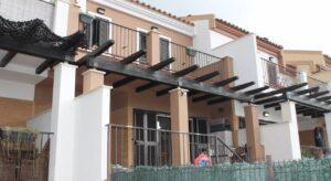 Продажа таунхаус в провинции Costa Blanca North, Испания: 2 спальни, 104 м2, № RV5335AM – фото 5