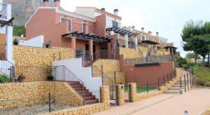 Продажа таунхаус в провинции Costa Blanca North, Испания: 2 спальни, 104 м2, № RV5335AM – фото 19