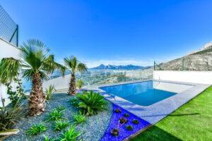 Продажа виллы в провинции Costa Blanca North, Испания: 3 спальни, 115 м2, № NC6323GF – фото 9
