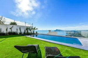 Продажа виллы в провинции Costa Blanca North, Испания: 3 спальни, 115 м2, № NC6323GF – фото 11