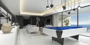 Продажа виллы в провинции Costa Blanca North, Испания: 6 спален, 632 м2, № NC0220SP – фото 14