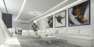 Продажа виллы в провинции Costa Blanca North, Испания: 6 спален, 632 м2, № NC0220SP – фото 6