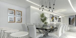 Продажа виллы в провинции Costa Blanca North, Испания: 6 спален, 632 м2, № NC0220SP – фото 8