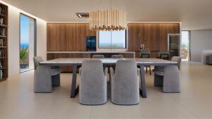 Продажа виллы в провинции Costa Blanca North, Испания: 5 спален, 900 м2, № NC2345VB – фото 2