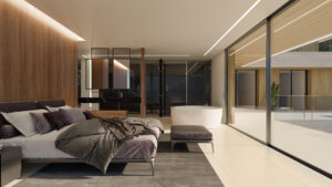Продажа виллы в провинции Costa Blanca North, Испания: 5 спален, 900 м2, № NC2345VB – фото 3