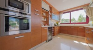 Продажа виллы в провинции Costa Blanca North, Испания: 6 спален, 950 м2, № RV2616GT – фото 23