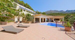 Продажа виллы в провинции Costa Blanca North, Испания: 6 спален, 950 м2, № RV2616GT – фото 3