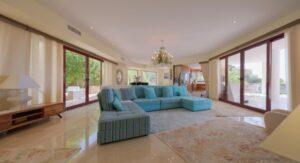 Продажа виллы в провинции Costa Blanca North, Испания: 6 спален, 950 м2, № RV2616GT – фото 33