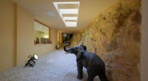 Продажа виллы в провинции Costa Blanca North, Испания: 6 спален, 950 м2, № RV2616GT – фото 39