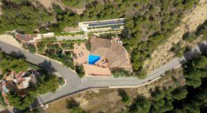 Продажа виллы в провинции Costa Blanca North, Испания: 6 спален, 950 м2, № RV2616GT – фото 4