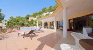 Продажа виллы в провинции Costa Blanca North, Испания: 6 спален, 950 м2, № RV2616GT – фото 40