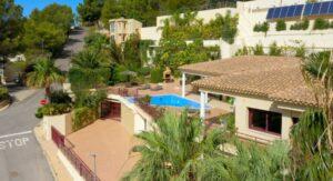 Продажа виллы в провинции Costa Blanca North, Испания: 6 спален, 950 м2, № RV2616GT – фото 41