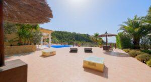Продажа виллы в провинции Costa Blanca North, Испания: 6 спален, 950 м2, № RV2616GT – фото 42