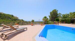Продажа виллы в провинции Costa Blanca North, Испания: 6 спален, 950 м2, № RV2616GT – фото 43