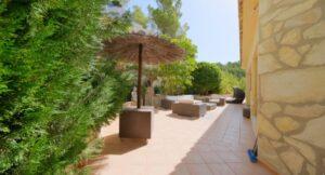 Продажа виллы в провинции Costa Blanca North, Испания: 6 спален, 950 м2, № RV2616GT – фото 49