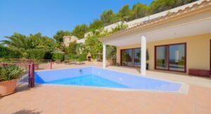 Продажа виллы в провинции Costa Blanca North, Испания: 6 спален, 950 м2, № RV2616GT – фото 5