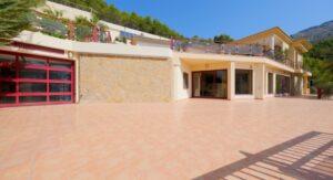 Продажа виллы в провинции Costa Blanca North, Испания: 6 спален, 950 м2, № RV2616GT – фото 7