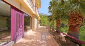 Продажа виллы в провинции Costa Blanca North, Испания: 6 спален, 950 м2, № RV2616GT – фото 9