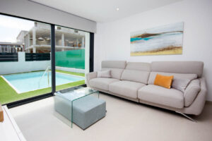 Продажа виллы в провинции Costa Blanca South, Испания: 3 спальни, 133 м2, № NC4562MD – фото 13