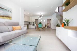 Продажа виллы в провинции Costa Blanca South, Испания: 3 спальни, 133 м2, № NC4562MD – фото 14