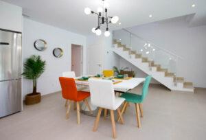 Продажа виллы в провинции Costa Blanca South, Испания: 3 спальни, 133 м2, № NC4562MD – фото 16