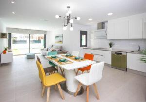 Продажа виллы в провинции Costa Blanca South, Испания: 3 спальни, 133 м2, № NC4562MD – фото 18