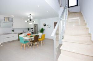Продажа виллы в провинции Costa Blanca South, Испания: 3 спальни, 133 м2, № NC4562MD – фото 19