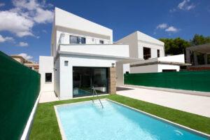 Продажа виллы в провинции Costa Blanca South, Испания: 3 спальни, 133 м2, № NC4562MD – фото 2