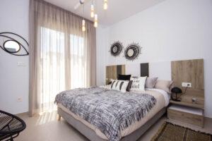 Продажа виллы в провинции Costa Blanca South, Испания: 3 спальни, 133 м2, № NC4562MD – фото 23
