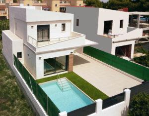Продажа виллы в провинции Costa Blanca South, Испания: 3 спальни, 133 м2, № NC4562MD – фото 26