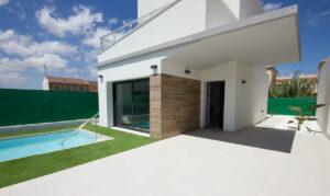Продажа виллы в провинции Costa Blanca South, Испания: 3 спальни, 133 м2, № NC4562MD – фото 5