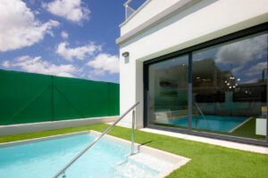 Продажа виллы в провинции Costa Blanca South, Испания: 3 спальни, 133 м2, № NC4562MD – фото 6