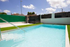 Продажа виллы в провинции Costa Blanca South, Испания: 3 спальни, 133 м2, № NC4562MD – фото 7