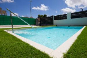 Продажа виллы в провинции Costa Blanca South, Испания: 3 спальни, 133 м2, № NC4562MD – фото 8