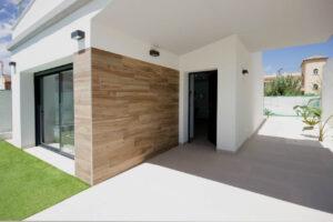 Продажа виллы в провинции Costa Blanca South, Испания: 3 спальни, 133 м2, № NC4562MD – фото 9