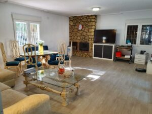 Продажа виллы в провинции Costa Blanca North, Испания: 7 спален, 380 м2, № RV3532AL – фото 1