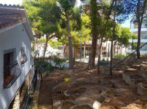 Продажа виллы в провинции Costa Blanca North, Испания: 7 спален, 380 м2, № RV3532AL – фото 10